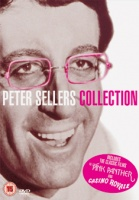 Peter Sellers Boxset Photo