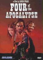Four of the Apocalypse - Photo