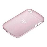 BlackBerry Q10 Soft Shell - Ballet Pink Photo
