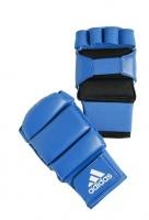 Adidas Jiu Jitsu Mitt - Blue Photo
