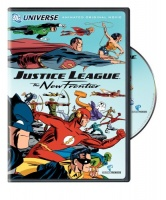 Justice League:New Frontier - Photo