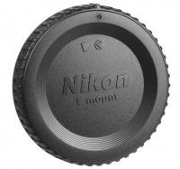 Nikon BF B1 Body Cap Photo