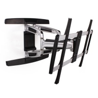 Brateck Aluminum Full-Motion Wall Mount Photo