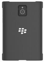 BlackBerry Passport Hard Shell - Black Photo