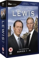Lewis: Series 1-8 Photo