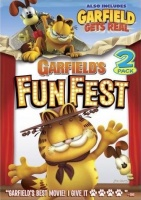 Garfield's Fun Fest / Garfield Gets Real - Photo