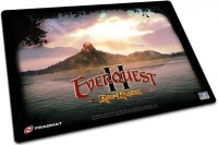Zboard EverQuest 2: Rise of Kunark Gaming Mouse Pad Photo