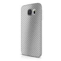 Samsung ITSKINS Zero Craft Case for Galaxy S6 - Black Photo