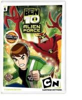 Ben 10 Alien Force: Vol6 - Photo