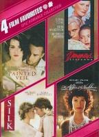 4 Film Favorites:Epic Romances - Photo