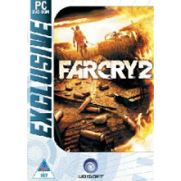 Super Hits: Far Cry 2 PC Game Photo