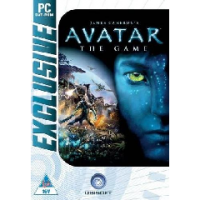 Exclusive: James Cameron's Avatar: The Game PC Game Photo