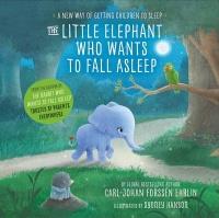 The Little Elephant Who Wants to Fall Asleep Photo