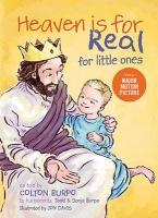 Heaven Is for Real for Little Ones Photo