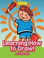 Learning How to Draw! Activity Book Photo