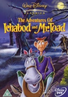 Adventures Of Ichabod and Mr. Toad - Photo