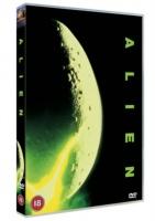 Alien - Photo