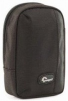 Lowepro Newport 10 Camera Bag Black and Grey Photo