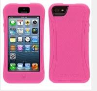 Griffin Survivor Slim Case For iPhone 5 - Black Photo