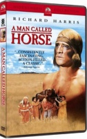 Man Called Horse - Photo