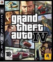 Grand Theft Auto 4 Photo