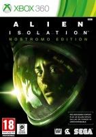 Aliens Isolation Photo