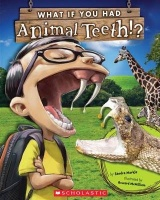 What If You Had Animal Teeth? Photo