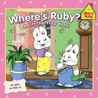 Where's Ruby? Photo