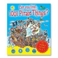Can You Find 1001 Pirates and Other Things? Photo