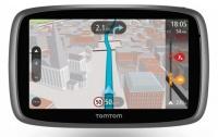 TomTom GO 5100 Automotive GPS Photo