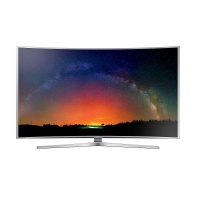 Samsung 55'' SUHD Curved LED TV Photo