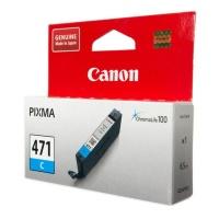 Canon CLI-471 Cyan Single Ink Cartridge Photo