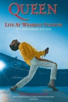 Queen: Live at Wembley Stadium - 25th Anniversary Edition Photo