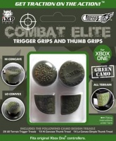 Trigger Treadz Combat Elite - Green Camo Photo