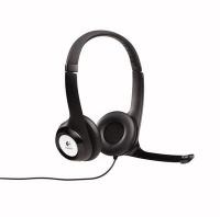 Logitech H390 USB Headset Photo