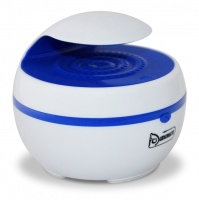 Audiomate BTM101 Bluetooth Speaker - Blue Photo