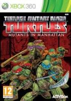 Teenage Mutant Ninja Turtles: Mutants In Manhattan Photo