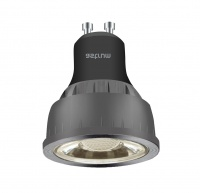 Astrum LED Downlights 05W GU10 - S050 Grey Warm White Photo