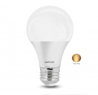 Astrum LED Bulb 12W 960 Lumens E27 - A120 Warm White Photo