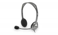 Logitech H111 Stereo Headset Photo