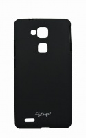 Scoop Progel Huawei Mate 7 Case with Screen Protector - Black Photo