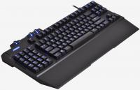 Aorus Thunder K7 Mechanical Gaming Keyboard Photo