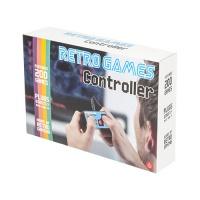 Plug-n-Play Retro TV Games Arcade Kit with 200 Games Photo