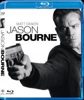Jason Bourne Photo