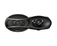 "Pioneer TS-A6966S 420W 3-Way 6""x9"" Speakers Photo"