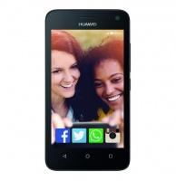 Huawei Y3 Lite 4GB LTE VOD - Black Cellphone Photo