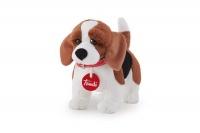 Trudi Pets Love Beagle Plush Photo
