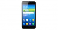 Huawei Y6 8GB - Black Cellphone Photo