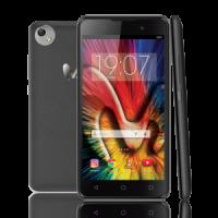Mobicel 4U 8GB 3G - Black Cellphone Photo