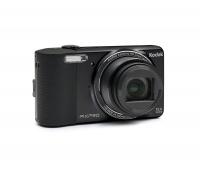 Kodak FZ151 Ultra Zoom Digital Camera - Black Photo